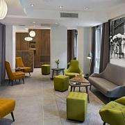 Отель Best Western Premier 61 Paris Nation. Париж. Франция | 2