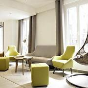 Отель Best Western Premier 61 Paris Nation. Париж. Франция | 5