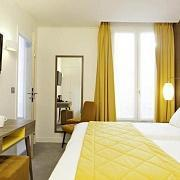 Отель Best Western Premier 61 Paris Nation. Париж. Франция | 7